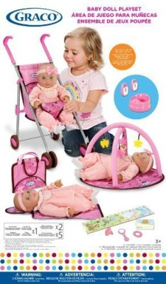 Graco Toy Accessory