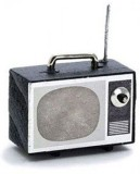 Aztec Imports, Inc. Portable Tv Set (Mul...