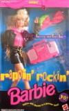 Barbie Rappin' Rockin' W Working Boom Bo...