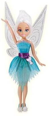 Disney Fairies Periwinkle With Ba Fox Charm(Multicolor)