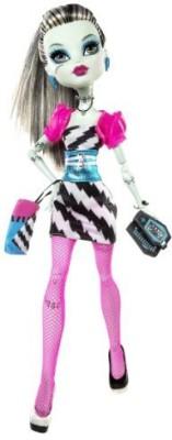 Monster High Monster High Dawn of the Dance Frankie Stein Doll