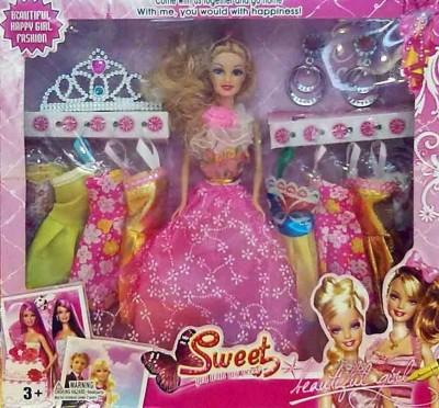 Matrix Educare Pvt. Ltd. Sweet Doll