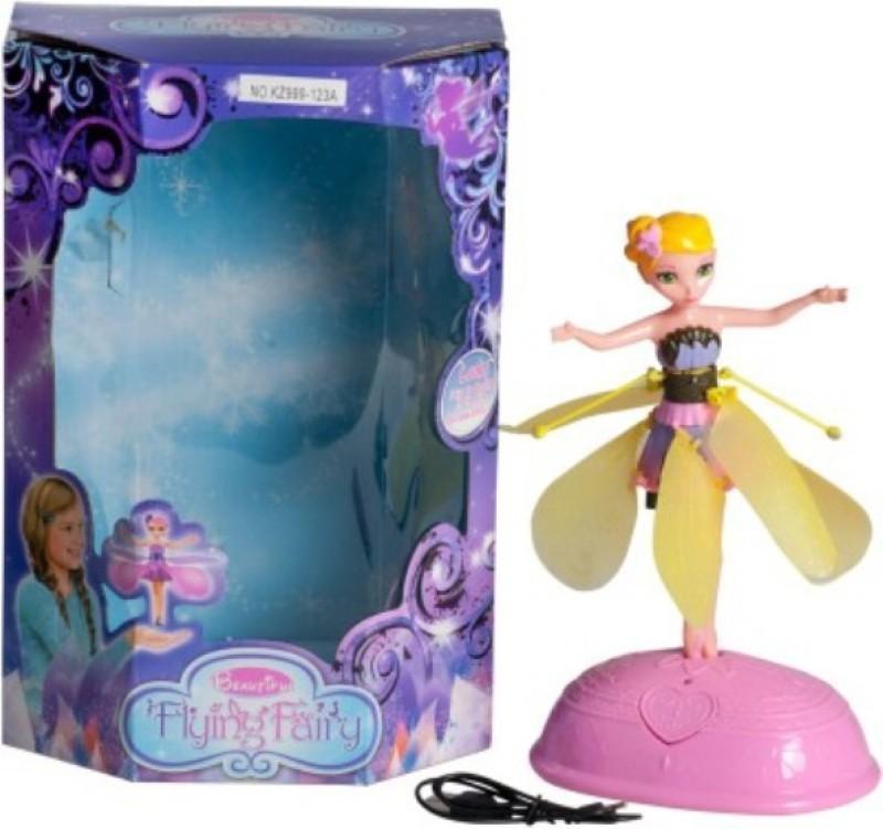 Model Flying Fairy(Multicolor)