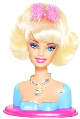 Barbie Fashionista Swappin, Styles Swap Out Head