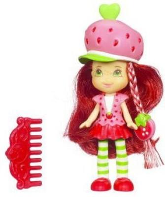 Strawberry Shortcake Mini Magic Braid