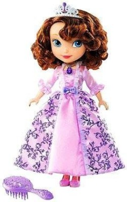 Sofia The First DOLL (WEDDING DAY SOFIA)