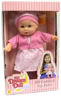 My Dream Doll All Cuddled Up Ba