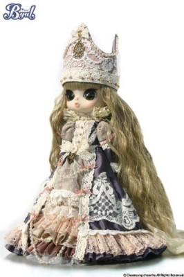 Pullip Dolls Ul Romantic Queen 10