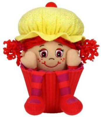 Little Miss Muffin Little Miss Cherrie