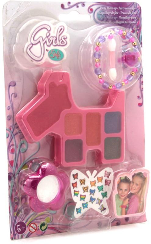 Steffi Love Girls Glitter Lipgloss