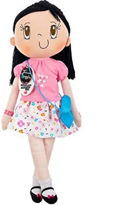 My Friend Huggles Softlife Size Bia / Virtue Fair Signature Collection
