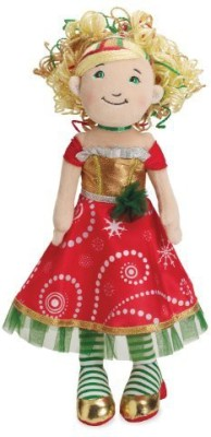 Groovy Girl Deck the Halls Dessa Fashion Doll