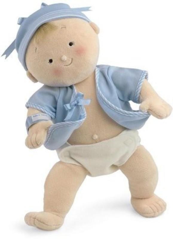 North American Bear Company Rosy Cheeks Ba Blonde Boy(Multicolor)