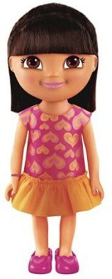 Dora the Explorer Fisherprice So Sweet Dora