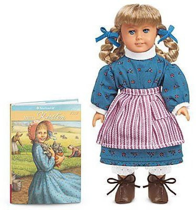 American Girl Kirsten Mini Miniature 6