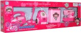 NaaZ Battery operated Dream Households s...