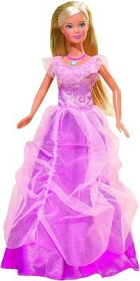 Steffi Love Fairytale Singing Princess