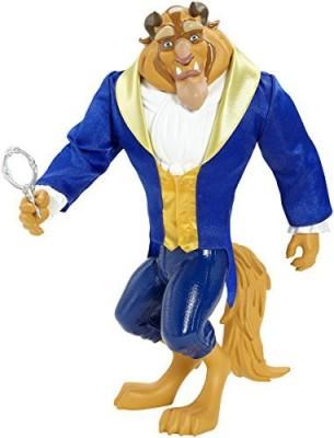 Mattel Disney Villain Classics Beast Doll