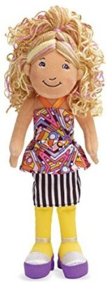 Manhattan Toy Groovy Girls Groovy Girls Brooklyn Fashion
