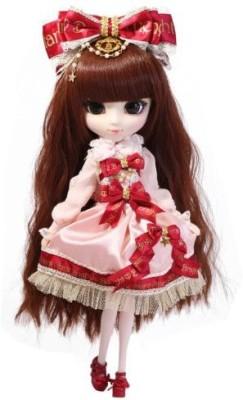 Pullip Dolls Pullip Aoki Misako Favorite Ribbon P114(Multicolor)