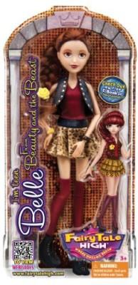 SK Victory LLC Fairy Tale High Belle Fashion