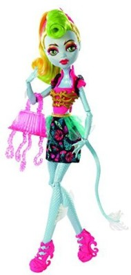 Monster High Freaky Fusion Lagoonafire