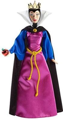 Mattel Disney Villain Classics Evil Queen