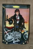 Barbie 1998 Collector Edition Harley Dav...