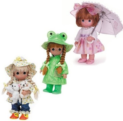 Ababy Friends Come Rain Or Shine S12 Pack Of 3