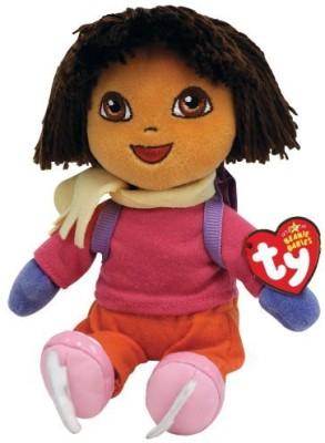 Ty Skating Dora Skating Dora