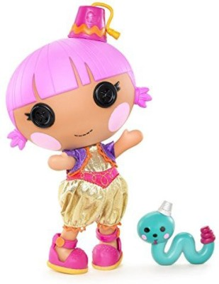 MGA Entertainment Lalaloopsy Littles Doll - Pita Mirage
