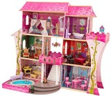 KidKraft Once Upon A Time Dollhouse (Mul...
