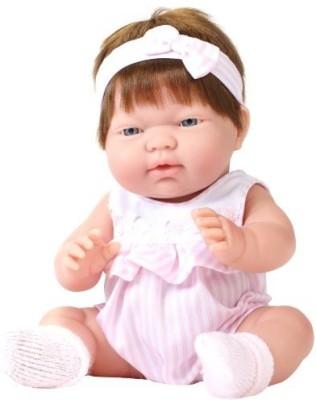 JC Toys Brunette Ani Ba