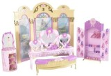 Barbie The Dancing Princesses Princess V...