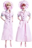 Mattel LUCY Doll and ETHEL Doll Giftset ...