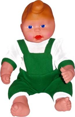 Giffi Happy Boy Green
