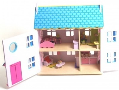 Classic World Classic Toys Doll House