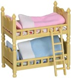 Calico Critters Bunk Beds (Multicolor)