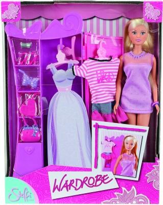 Steffi Love Wardrobe