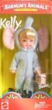 Mattel Barbie Barnum'S Animals Crackers ...