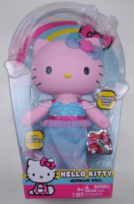 Blip Toys Hello Kitty Mermaid Large