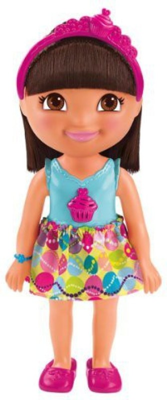 Dora the Explorer Sing & Celebrate Dora(Multicolor)