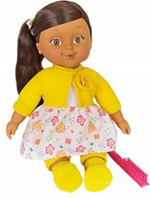 Positively Perfect Dolls Perfect Dolls Marvelous Maria Baby Doll(Multicolor)