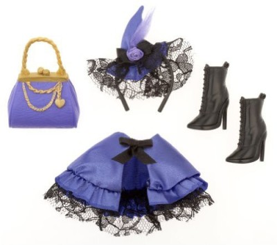 Bratzillaz Accessory Pack Wicked Night Out