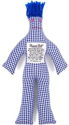 Dammit Dolls Dammit Classic Dammit Pillule Dchiquete Jagged Houndstooth(Multicolor)