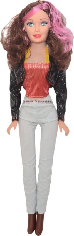Montez Dream Girl Doll(Pink)