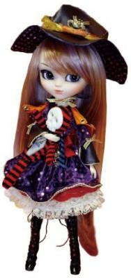 Pullip Dolls Halloween Banshee 12