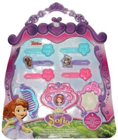 Disney Sofia The First Beauty Set(Multicolor)