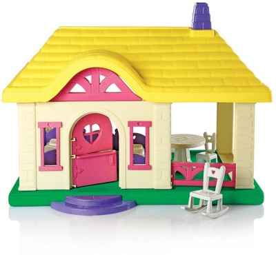 OK Play House-Without Doll