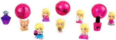 Blip Squinkies Barbie Pack 1